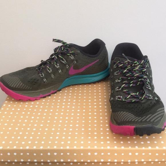 05b450f0eae9 Nike Air Zoom Terra Kiger 3 Trail Running Shoe 10.  M 5b707d535a9d21331295bf74